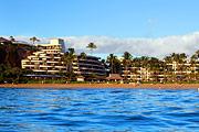 Sheraton Maui Honeymoons