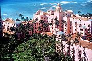 Royal Hawaiian Honeymoons