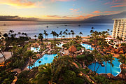 Westin Maui Honeymoons